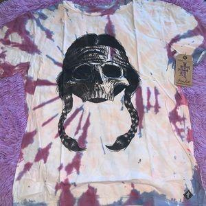 Men's Iron Fist Red Headed Stranger T-Shirt